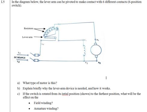 Reduced Voltage Manual Starter